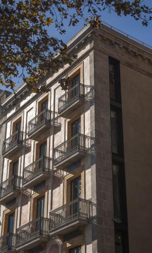 Hotel The Serras photo 7