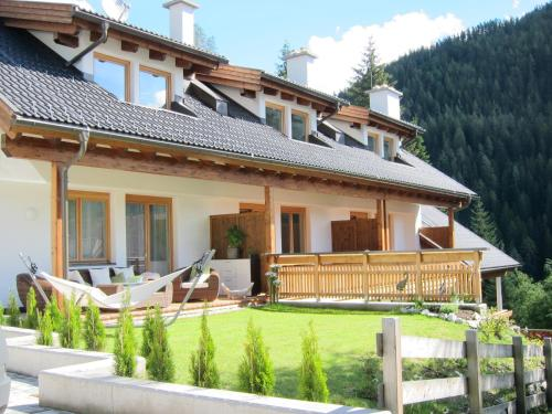 Ferienwohnung Earthloft Bad Kleinkirchheim