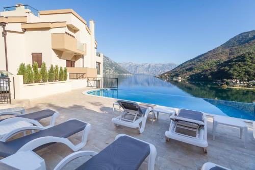 . Sunshine of Montenegro Apartments