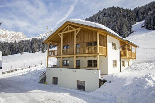 Apartements Precalalt Alta Badia-La Villa/Stern