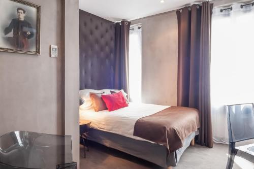 ZE Hotel photo 9