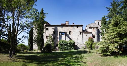 Via Spaltenna 13, Gaiole in Chianti, Tuscany, Italy.