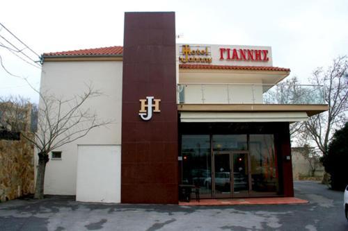 . Giannis Hotel