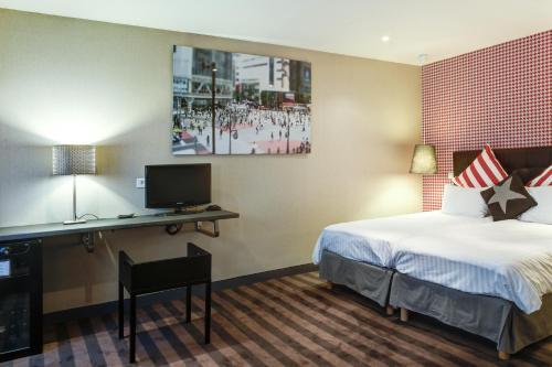ZE Hotel photo 16