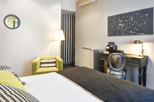 ZE Hotel photo 17
