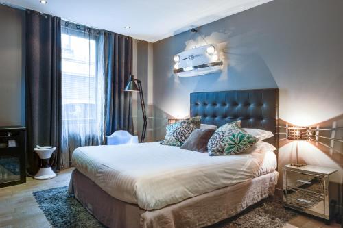 ZE Hotel - Hôtel - Paris