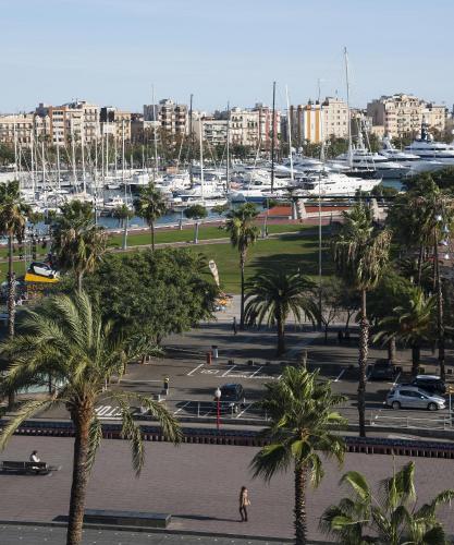 Hotel The Serras photo 13