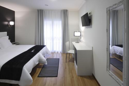 Habitación Doble - 1 o 2 camas Capitol Boutique Hotel 41