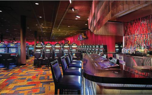 Ameristar Casino Hotel - East Chicago, IN 46312