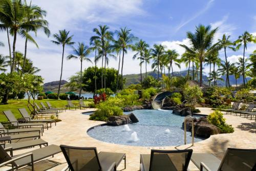 Kaua'i Marriott Resort - Lihue, HI 96766
