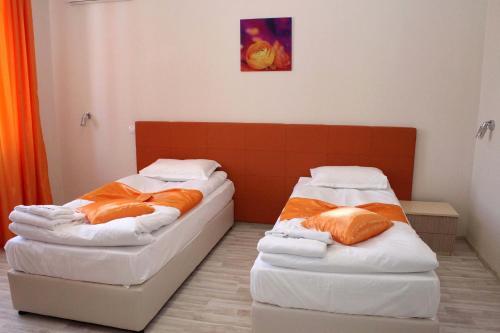 Incanto Family Hotel, Sevlievo