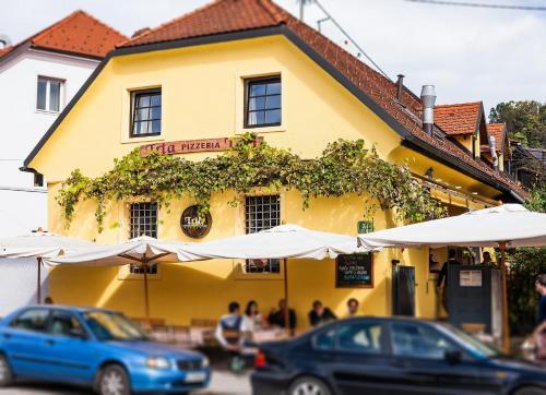 House Trta - Apartment - Ljubljana