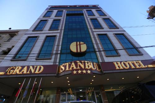 Hotel Grand Istanbul Hotel