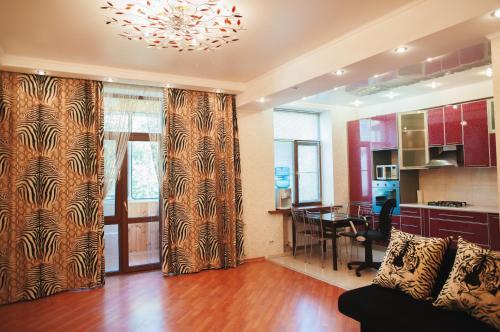 . Apartamenty na Krasnoy Ploschadi