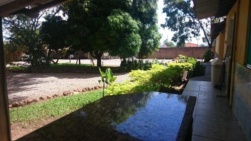 Фото отеля Pousada Alfama