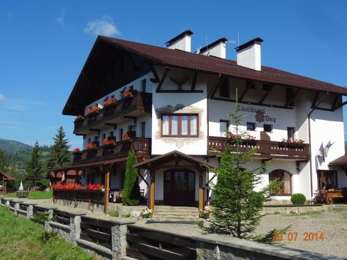. Alpenhof Pansion