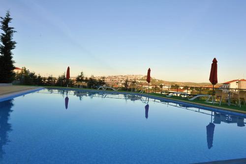 . Hotel Lusitania Congress & Spa