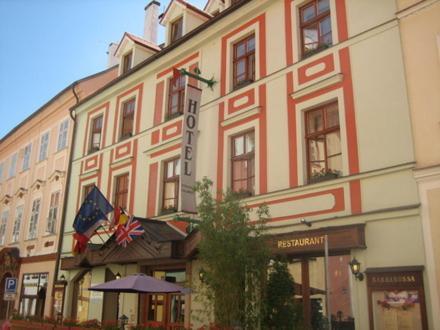 . Hotel Barbarossa