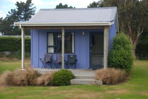 Catlins Newhaven Holiday Park foto della camera