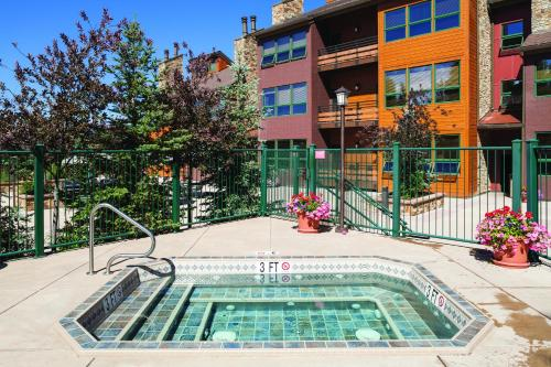Kutuk By Wyndham Vacation Rentals - Steamboat Springs, CO 80487