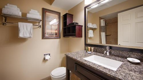 Best Western Plus Cottontree Inn North Salt Lake City