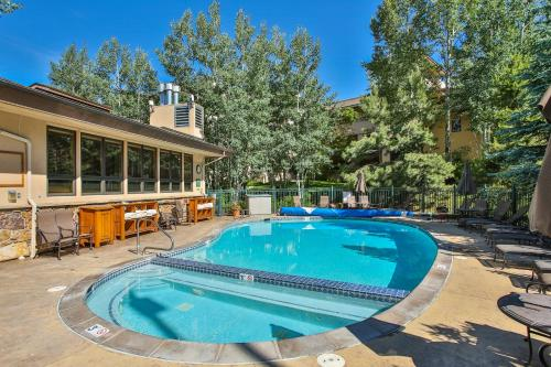 Canyon Creek By Wyndham Vacation Rentals - Steamboat Springs, CO 80487