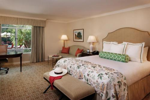 Stanford Park Hotel - Menlo Park, CA 94025