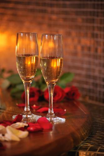 Special Offer - Double Room with New Year's Package