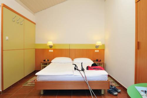 Angebot - Doppelzimmer mit Wochenend-Paket (Special Offer - Double Room with Weekend Break Package)