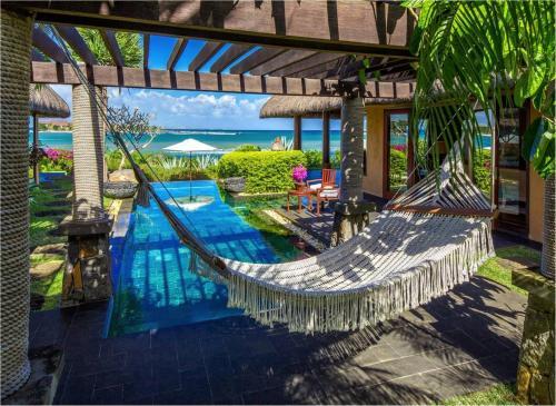 Turtle Bay Pointe, aux Piments, Mauritius.