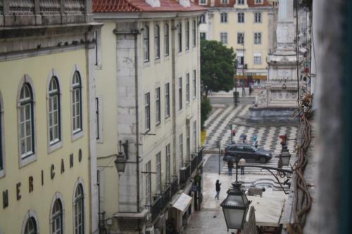 Pensao Residencial Estrela do Mondego in Lissabon