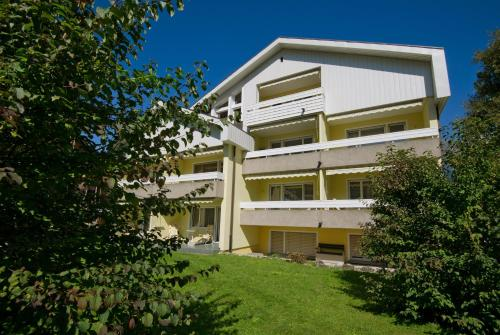 Casa Viva Bad Ragaz - Apartment
