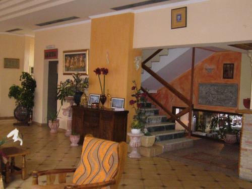 Aiolos Hotel Delphi