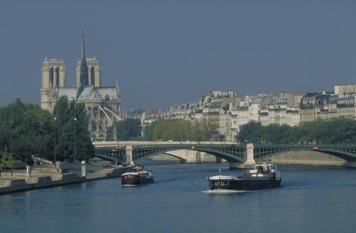 Ibis Paris Tour Eiffel Cambronne 15ème photo 12