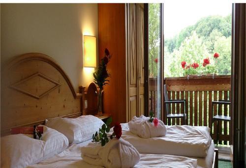 Фото отеля Brennerei & Wohlfuhlhotel Lagler