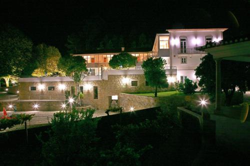 . Hotel Quinta Progresso