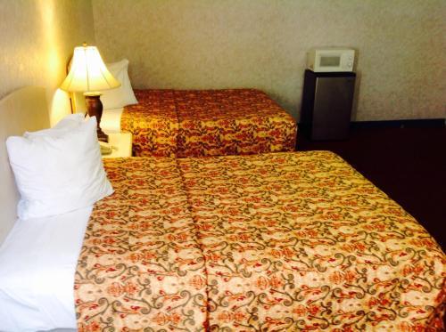 Red Carpet Inn & Suites Hammonton - Atlantic City - Hammonton, NJ NJ 08037
