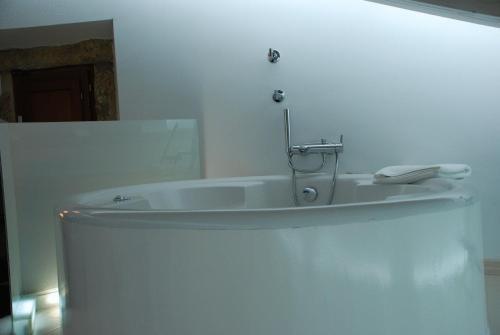 Doppel- oder Zweibettzimmer Posada Real La Pascasia 14