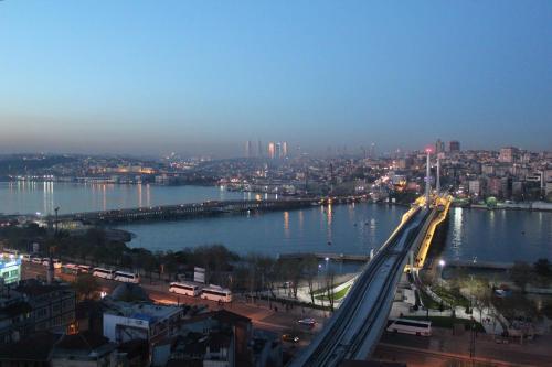 Istanbul Diyar Budget Hotel ulaşım