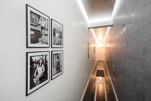 Arabel Design Apartments photo 30