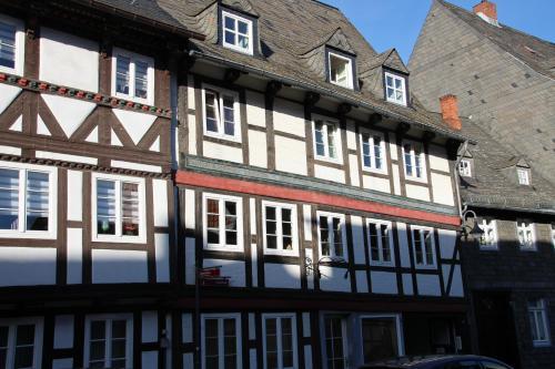 . Ferienwohnungen Altstadt Goslar