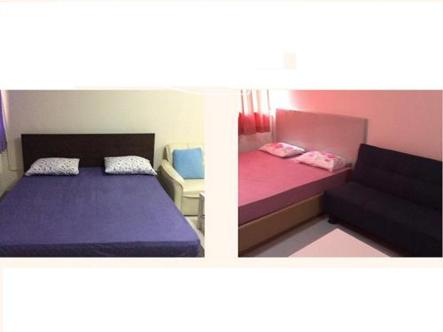DMK Don Mueang Airport Guest House impression