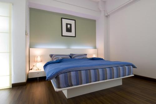 T Series Place Serviced Apartment photo 14