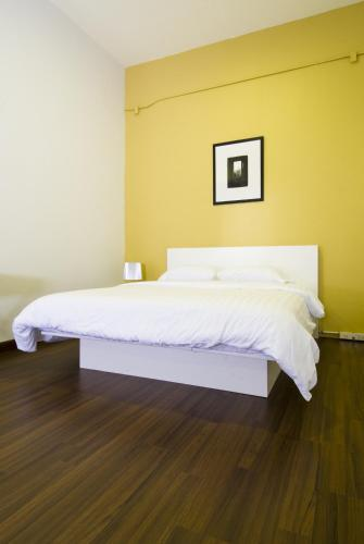 T Series Place Serviced Apartment photo 15