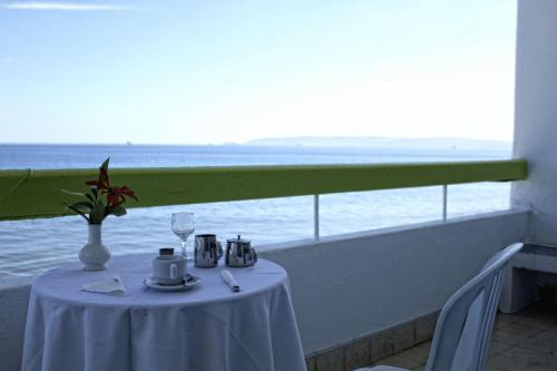 Hotel Jalta camera foto