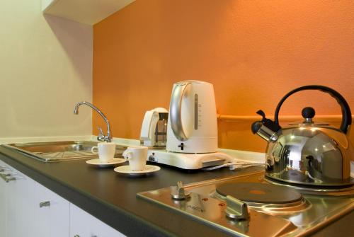 T Series Place Serviced Apartment photo 19