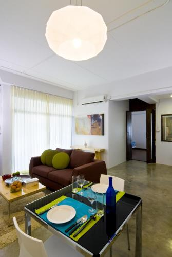 T Series Place Serviced Apartment photo 20