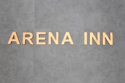 Hotel Arena Inn - Berlin Mitte photo 44