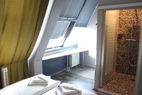 Hotel Arena Inn - Berlin Mitte photo 48