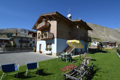 Casa Fiorella Livigno